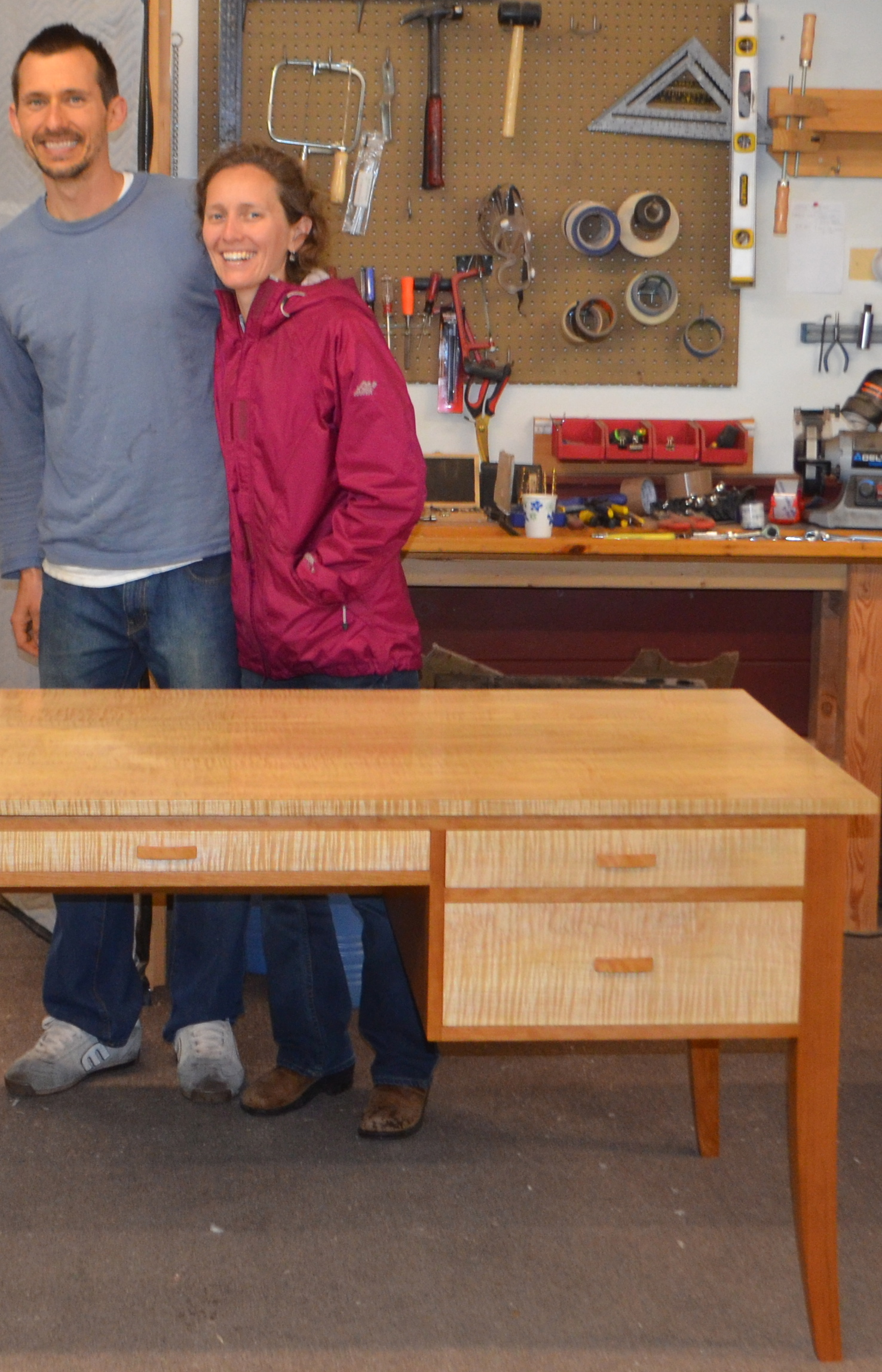 Doucette And Wolfe Furniture Makers For Domidrewno