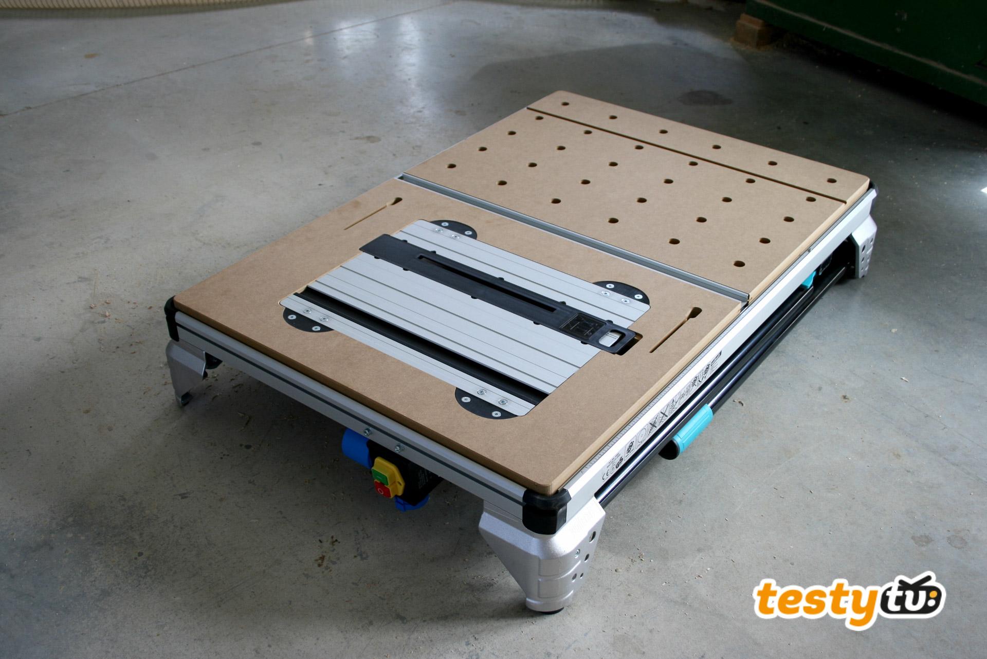 wolfcraft master cut 2000 precyzyjny st maszynowo warsztatowy. Black Bedroom Furniture Sets. Home Design Ideas